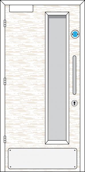 Doorset 12