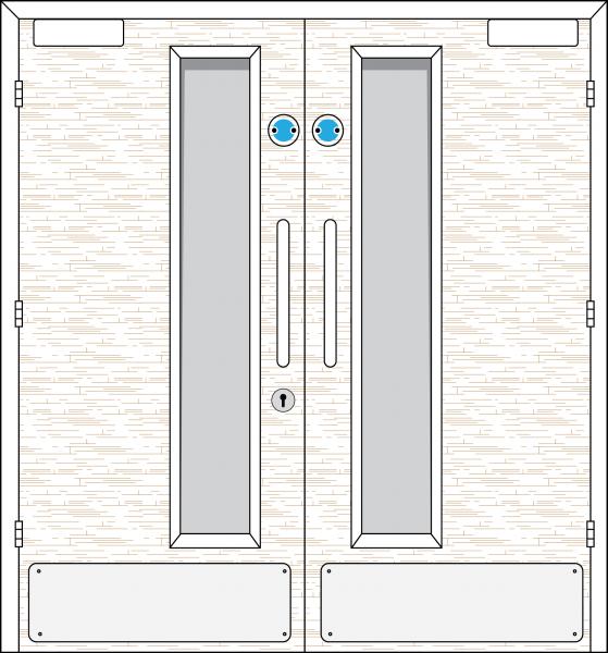 Doorset 13