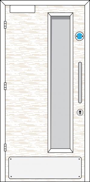 Doorset 14