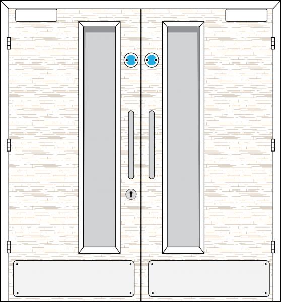 Doorset 15