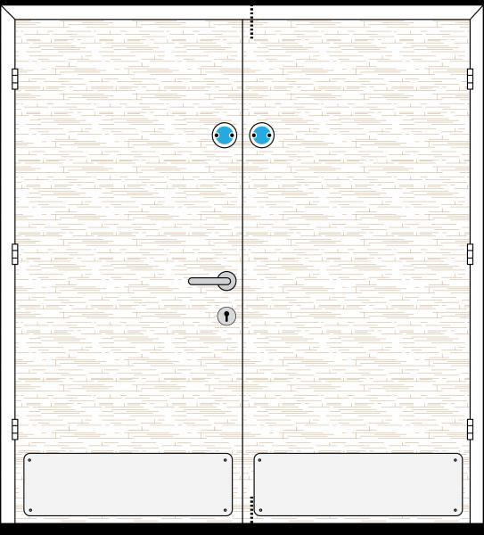 Doorset 28