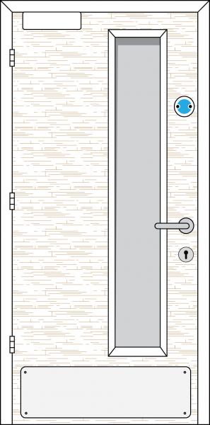 Doorset 31