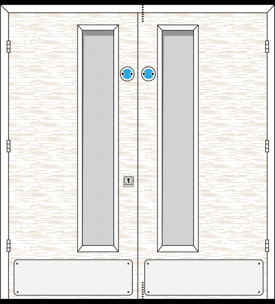 Doorset 33