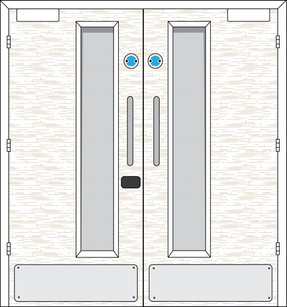 Doorset 17