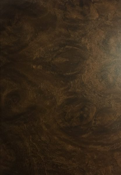 Walnut Burr